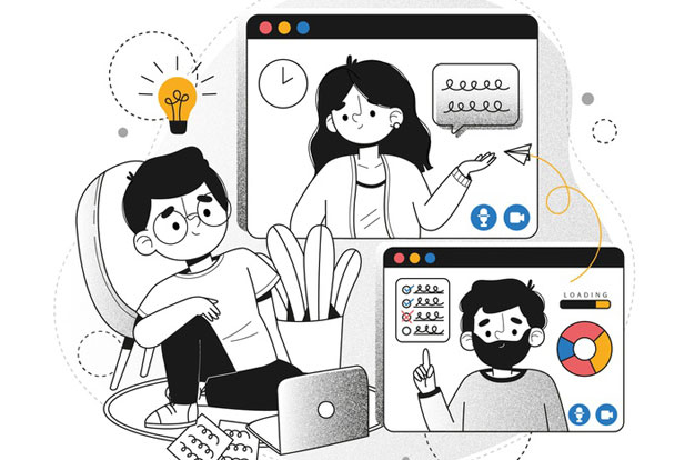 11 نکته کاربردی برای تدریس مجازی بهتر