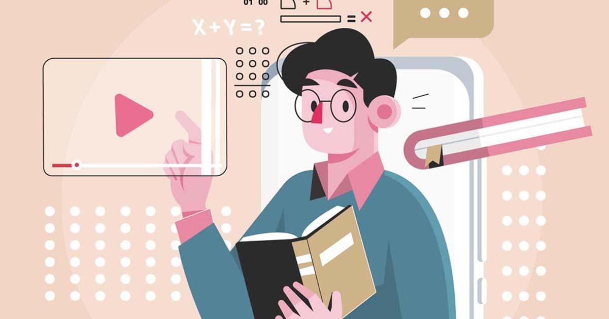 7 نکتهای که برای موفقیت در کلاسهای آنلاین به شما کمک میکند