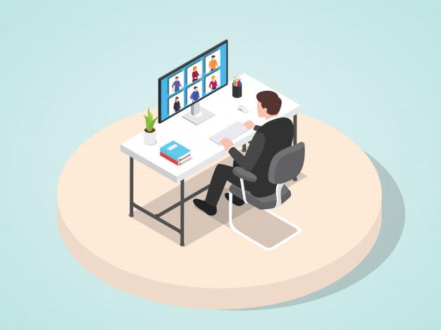 نکات کلیدی برای مدیریت کلاس مجازی