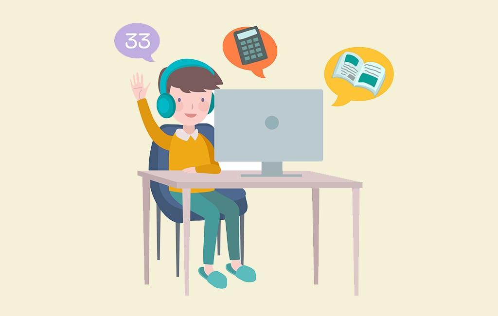 مصاحبه خبرگزاری دانشجو با مدیر سامانه آموزش مجازی یک کلاس